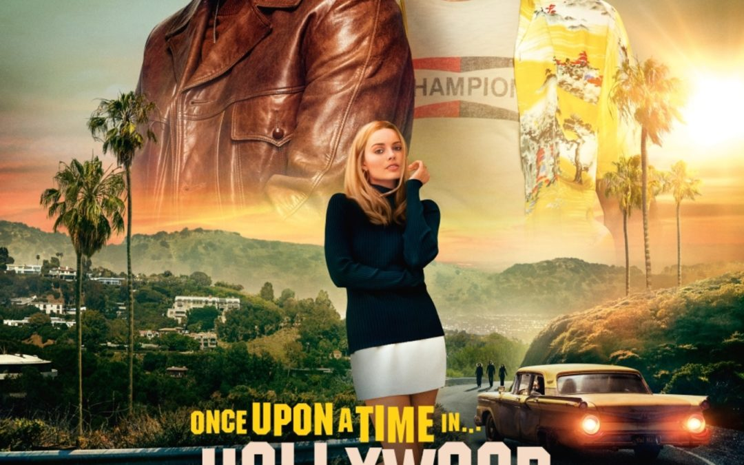 Kinotipp: Once Upon a Time in Hollywood