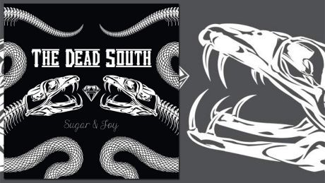 Album der Woche: Sugar & Joy von The Dead South