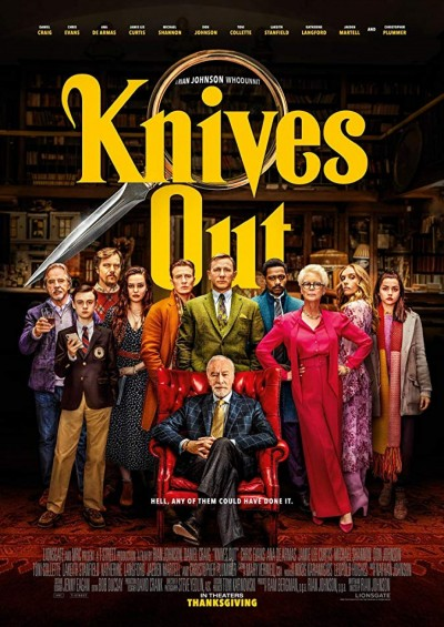Film der Woche: Knives Out