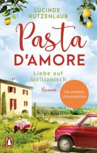 Cover Pasta d amore
